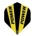 Power Max STD Solid Yellow/Black - Flight