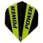 Power Max STD Solid Green/Black