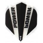 Power Max STD Trans Black/Clear - Flight