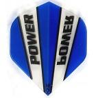 Power Max STD Trans Blue/Clar - Flight