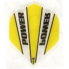 Power Max STD Trans Yellow/clear - Flight