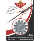 Trident 180 SILVER - Accessory