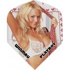 Winmau Playboy PB 174 - Flight