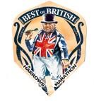 Marathon 1550 Best of British - Flight