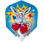 Marathon 1551 Kangaroo - Flight