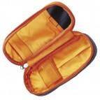 Unicorn Soft Dart Case (Black with Gold Interior) - Accessory