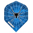 Win-6900-104 Mega Std Blue Spider - Flight