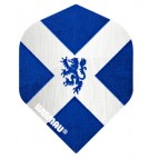 Win-6900-133 Mega Std Scotland - Flight