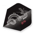 Unic68375 Metalic Dragon Std