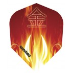 Win-6900-122 Mega Std Oriental Flames - Flight