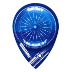 Win-6700-104 Mega PEAR Blue Dartboard