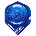 Win-6900-127 Mega Std Blue Dartboard - Flight