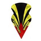 Win-6200-105 SLIM Tomahawk Gold Flash - Flight