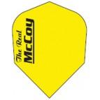 MC-oo6 PRO  Std Fluro Yellow-Black Text XTRA STRONG - Flight