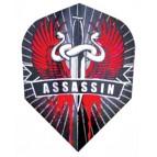 Quazar Assassin 6484 - Flight