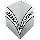 Harrows Marathon silver - Flight