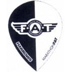 Harrows F.A.T. 5008 Bk/White - Flight