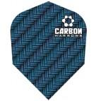 Harrows Carbon Blue - Flight
