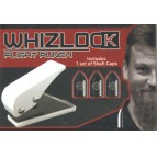 Winmau 8365 WizLock Flight Punch