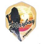 Winmau 6900-191 Playboy World - Flight