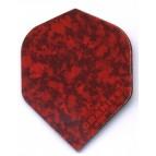 Rock Hard Granite 004 Red Std Ruthless 100micron - Flight