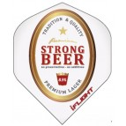 Ruthless Invincible INV-010    Strong Beer - Flight