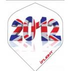 Ruthless Invincible INV-001   UK 2012 - Flight