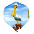 100-SetsLOOSE-Amazon-Cartoon-AZC-7 - Flight