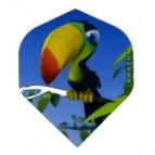 100-SetsLOOSE-Amazon-Cartoon-AZC-2 - Flight