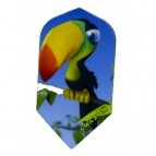 100-SetsLOOSE-Amazon-CartoonSLIM-AZC-13 - Flight