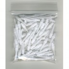 MicroTips BULK 1000Pieces White