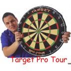 Target Pro Tour Dartboard - Accessory