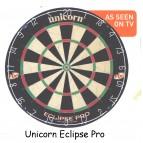 Unicorn (79403) Eclipse Pro Dartboard - Accessory