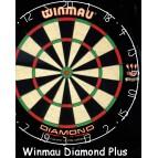 Winmau (3011) Diamond PLUS Dartboard - Accessory