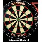 Winmau (3006) Blade 4 Dartboard - Accessory