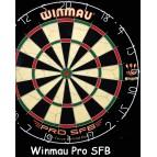 Winmau (3015) Pro SFB Dartboard - Accessory