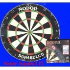 Nodor Supabull II Dartboard - Accessory