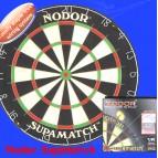 Nodor Supamatch Dartboard - Accessory