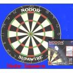 Nodor Supawire Dartboard - Accessory