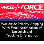 AAA Postage additional cost of shipping up to 4 Dartboards to Jersey or Gurnsey - Accessory