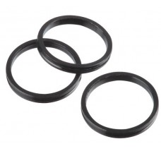 Target 110290 Black Alloy Pro Grip Ring