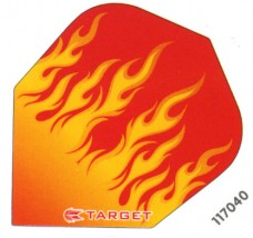 Target PRO-117040 Gold Flame
