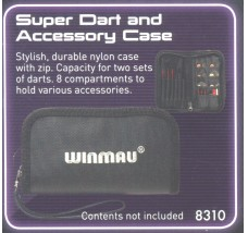 Winmau 8310 Super Dart Case