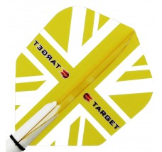 Target Vision 117300 Yellow Union Jack