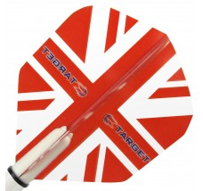 Target Vision 117310 Red Union Jack
