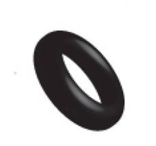 Ringos Silicone O Ring 12 pieces Black 109151