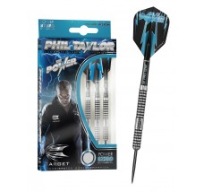 NEW Phil Taylor Power 8Zero Steel 23g 200210 POST FREE on Retail Sales Only