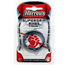 AAA Harrows Supergrip NEW Colors and 25% Cheaper